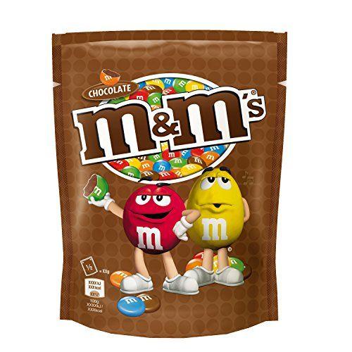 Chocolate M&M 220g