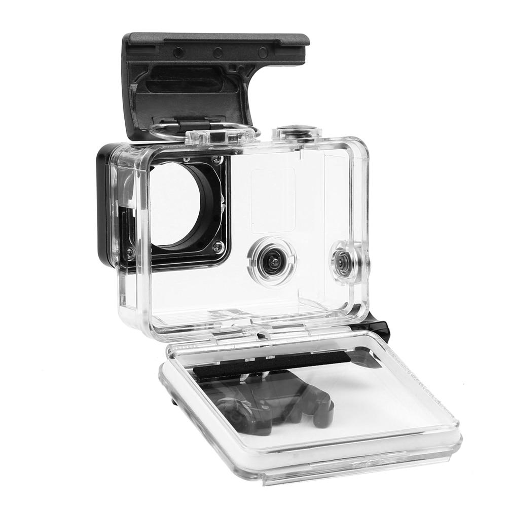 Hot-Sale-Standard-Side-Open-Protective-Case-for-GoPro-Hero-4-3-Black-Silver-Cam-Skeleton (2)