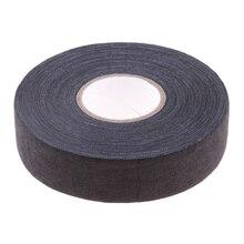 1 рулон хоккейная тканевая лента водостойкая клейкая хоккейная Лакросс палка оберточная ручка хлопок