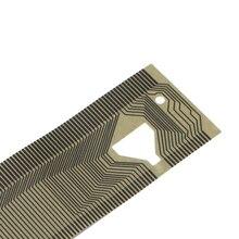 ЖК-кластер пиксельный ремонт ленточный кабель для BMW E38 E39 E53 X5