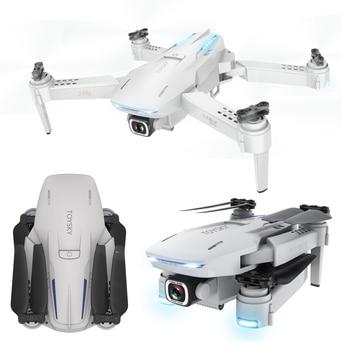 SHAREFUNBAY S162 drone gps 4K HD 1080p 5G WiFi FPV Quadcopter flight 20 minutes rc distance 500m drone smart return drone pro