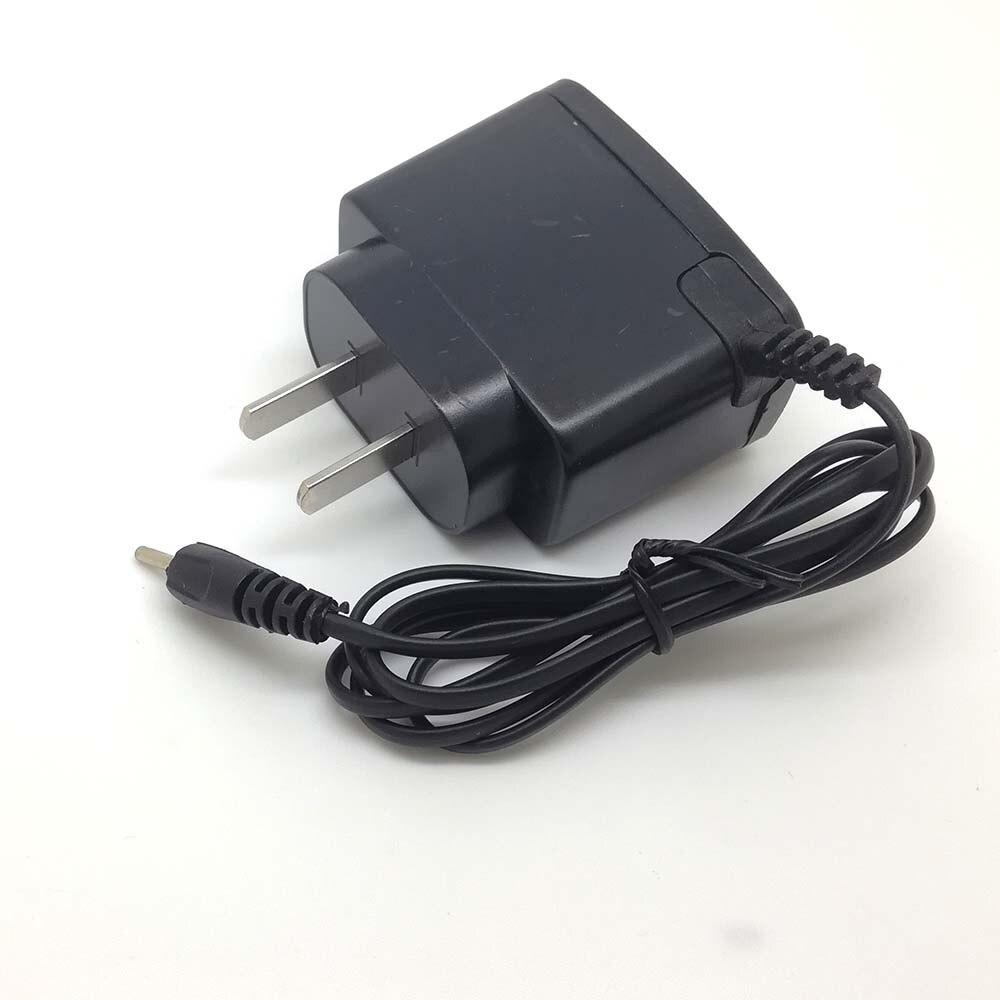 Eu&US Plug Travel Wall Ac Charger Power Adapter AC-3E FOR Nokia 7390 7500 Prism 7610 Supernova 770 E51 E55 E61 E62