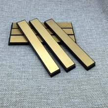 Алмазный точильный камень для кухонных ножей титановая пластина