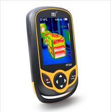 HT A1 3.2 inch Full View  Screen Infrared thermometer Thermal Imager 0.3MP Camera Detector for Outdoor Hunting