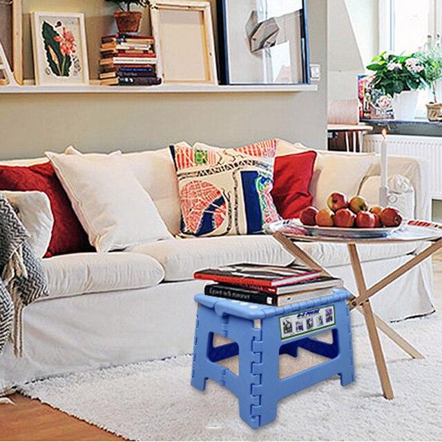 Купить пластмассовый складной стул складное сиденье сгущенный шаг портативный картинки