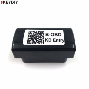 Image 5 - New Arrival KEYDIY KD OBD Entry for Smartphones to Car Remotes Entry No Wire Needed English Version With 2 in 1 OBD2 Adapter