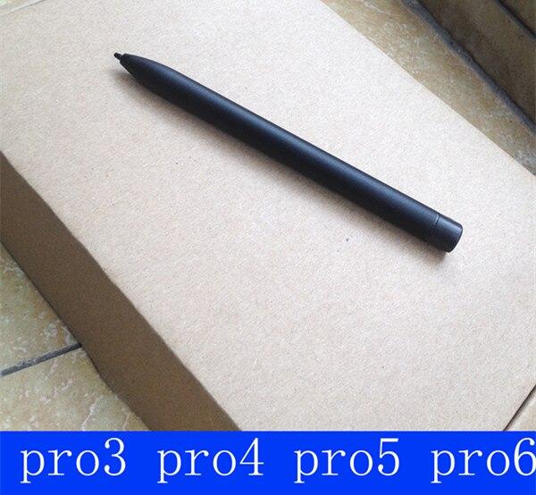 4096 нажимной стилус для microsoft Surface 3 Pro 3 Pro 4 Pro 5 Pro 6 Go Book 142 мм беспроводной Твердый алюминиевый стилус