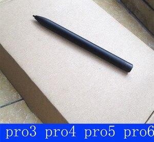 4096 стилус для Microsoft Surface 3 Pro 3 Pro 4 Pro 5 Pro 6 Go Book 142 мм беспроводной прочный алюминиевый стилус