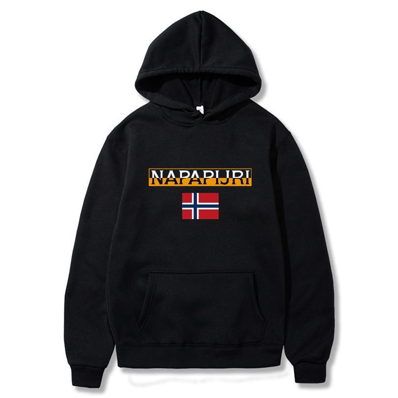 Letter Print Hoodies Sweatshirt Autumn Winter Hot Men Fashion Hip Hop Pullover Casual 2020 New Tracksuit Male Sportswear Tops (2)