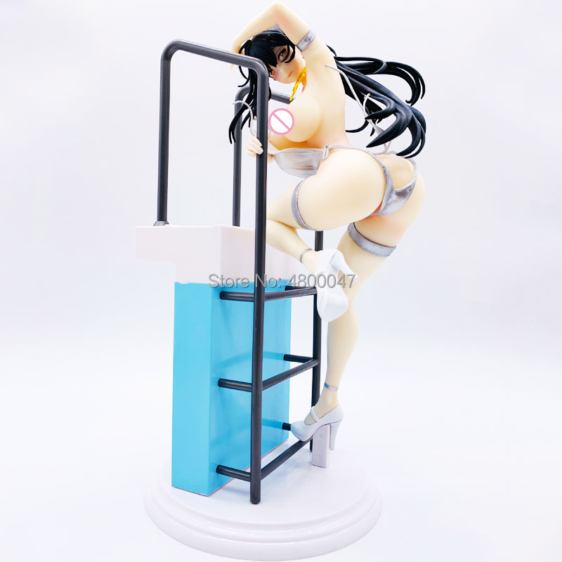 25cm Native Aoi Nanami Soft Body Sexy Girls Action Figure Japanese Anime PVC Adult Action Figures Toys Anime Figures Toy