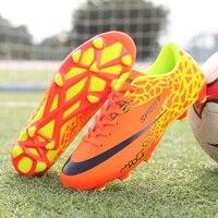 داخلي Superfly تنفس Chuteira فيوتيبول عالية الجودة رخيصة الرجال لكرة القدم أحذية Superfly الأصلي TF الاطفال أحذية كرة القدم المرابط|أحذية كرة القدم|الرياضة والترفيه -
