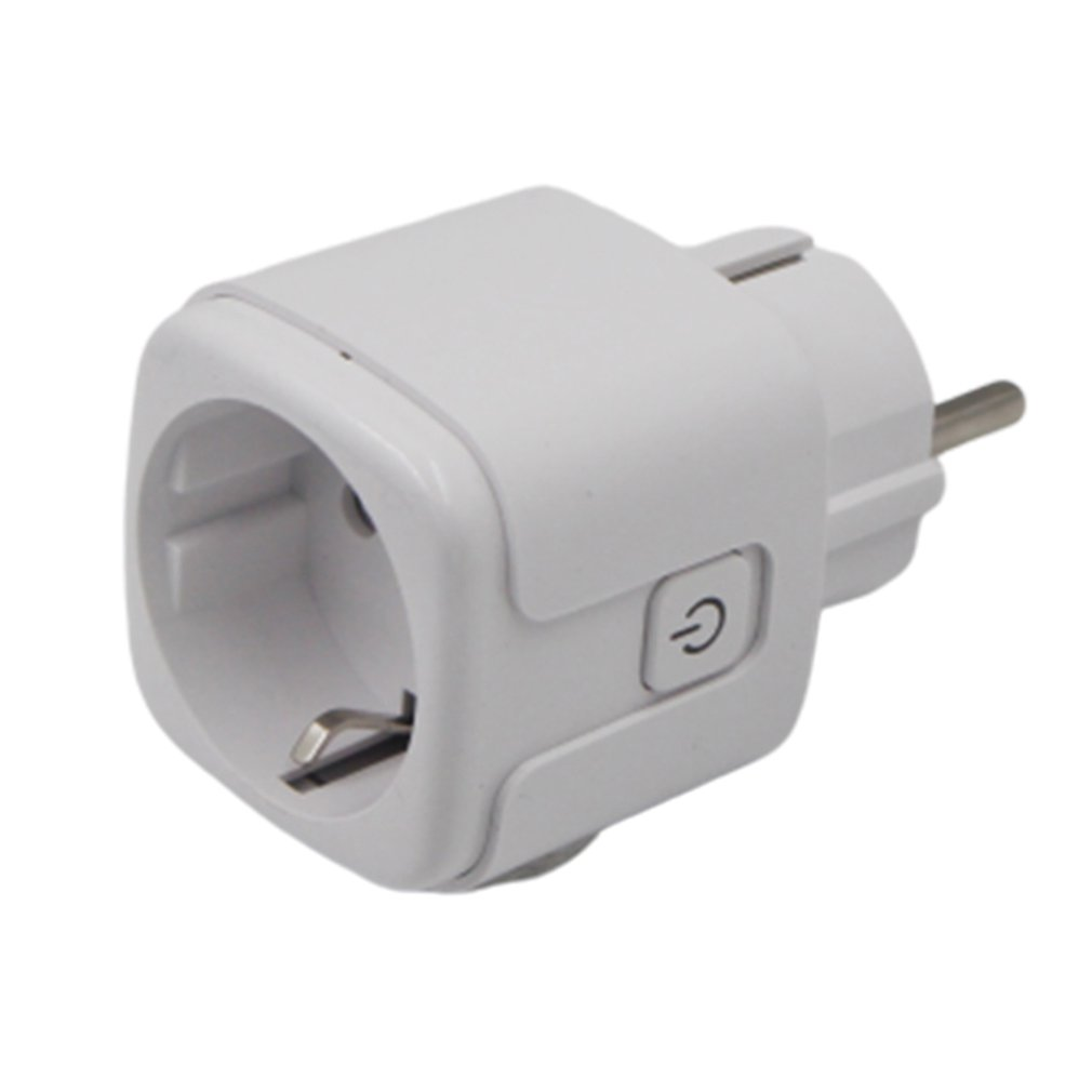 4pcs Universal EU Plug Adapter International AU UK US To EU Euro KR Travel Adapter Electrical Plug Converter Power Socket