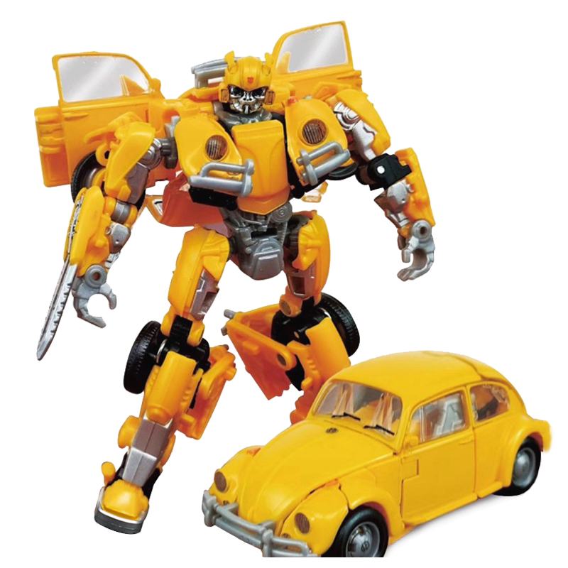 Transformers Autobot Robot Bumblebee Alloy Plate Action Character Toy Boys Car Model Children Gift Buy At The Price Of 25 98 In Aliexpress Com Imall Com