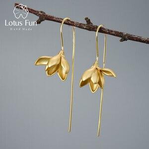 Lotus Fun 18K Gold Elegant Mag