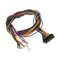 OBD0 TO OBD1 ECU Adapter Harness Conversion Jumper For 88 91 HONDA CIVIC
