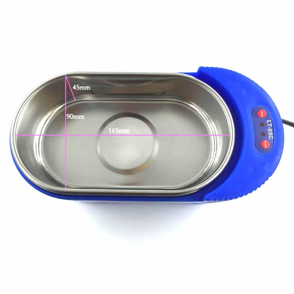 Ультразвуковая машина для очистки печатающей головки для Ep-s-on DX5 DX7 SPT 510 Xaar128 380 TX800 Konica машина для очистки печатающей головки для ванны