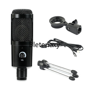 Image 4 - USB Condenser Microphone for Mac laptop and Computers for Recording Streaming Twitch Voice overs Podcasting for Youtube Skype