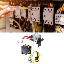 CM1 MX+OF-630  Circuit Breaker Accessories Shunt Release Trip + Auxiliary Contact for AC220/230V