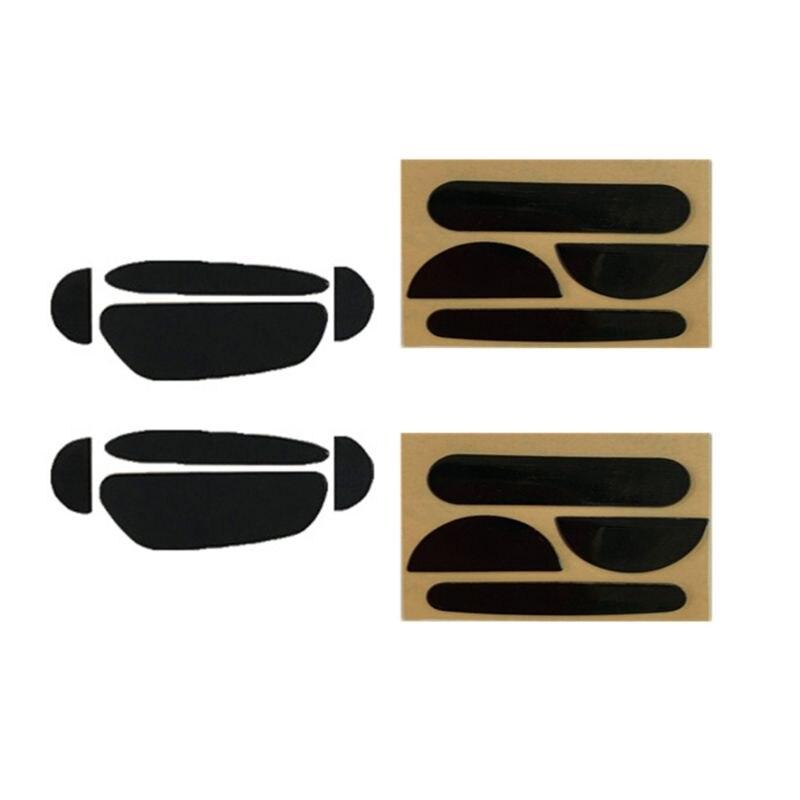 2 Set Mouse Feet Glide Sticker Curve Edge Skates For Logitech MX Master 2S/3