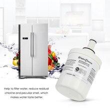 Фильтр для воды queen, холодильник, совместимый с заменой, кухонный холодильник, фильтр для воды для samsung DA29-00003G 3B 3A 3D
