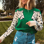 Fashion sweater Wome...