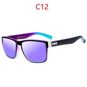 Viahda 2020 Popular Brand Polarized Sunglasses Men Sport Sun Glasses For Women Travel Gafas De Sol 18