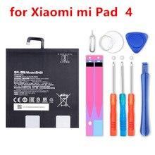 Аккумулятор большой емкости BN60 для планшета Xiaomi, новая сменная батарея для планшета Xiaomi Pad 4 Mipad 4 5810 мАч BN60 Xiao Mi + инструмент