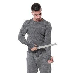 Cut-proof Kleding Security Jas Speciale Kleding Werkende Anti Stab t-shirt Guard Security Kleding Tops voor Zelfverdediging