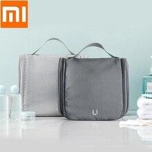 YOUPIN Reise wash bag Geschäfts reise Kosmetik tasche Männer frau Große kapazität tourismus Tragbare Wash bag Lagerung tasche