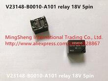 핫 스팟 V23148 B0010 A101 릴레이 B0010 A101 18V 5pin