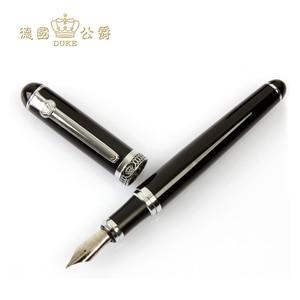 Image 5 - Duke D2 stylo à bille et fontaine de haute qualité, stylo taille moyenne 0.5mm, écriture pour cadeaux daffaires, papeterie de bureau et école