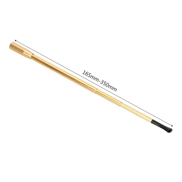 Retractable laptop, long series, for women, retractable cigarette holder, smoking pipe