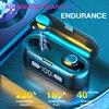 F9 TWS Wireless Headphones Stereo HiFi Bluetooth 5 0 Earphone Gaming headset Charging Box earbuds pk tws i12 for xiaomi huawei promo