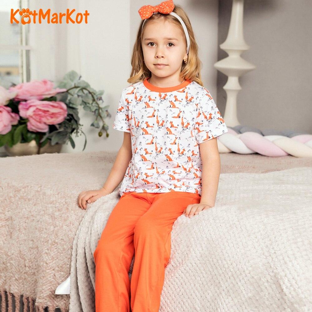 Pajamas For Girls Kotmarkot, 16497