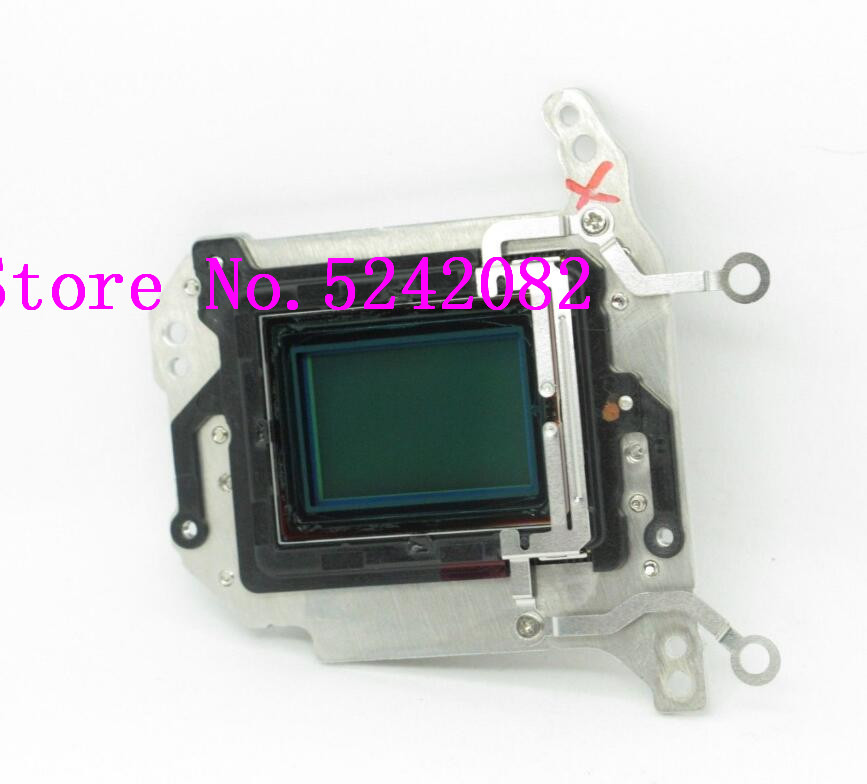 Camera For Canon Rebel T3 Kiss X50 1100D CCD CMOS Image Sensor Repair Replacement Parts