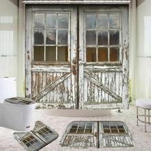 cortina baño RETRO VINTAGE