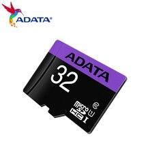 SDHC Microsd Tf-Card ADATA Smartphone UHS-I High-Speed Class-10 16GB U1 32GB