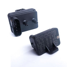 High Quality 4Pins LPG CNG Gas MAP Sensor MP32 Gas Pressure Sensor AEB025 For CNG LPG Gas System For Car Accurate And Stable