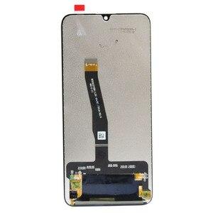 """Image 5 - Dành Cho Huawei Honor 10 Lite Màn Hình Hiển Thị LCD Bộ Số Hóa Màn Hình Cảm Ứng Với Khung Phiên Bản Toàn Cầu 6.21 """"HRY LX1 HRY LX2 HRY L21"""