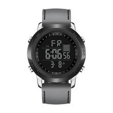 PESIRM 2019 Fashion Luxury Mens Womens Outdoor Sports LCD Digital Watch With Alloy Case Wristwatch