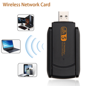Wifi Adapter Ethernet 2.4G 5G