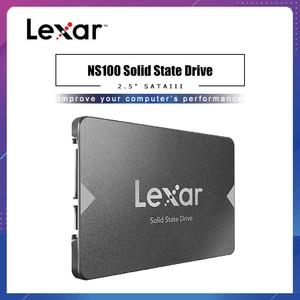 Lexar NS100 SATA SSD 240 GB 25