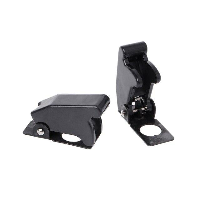 Фото 5 шт/лот защитная пластиковая крышка для переключателя защитная