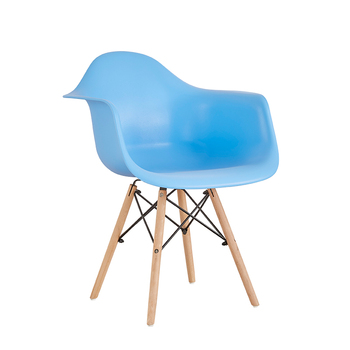 Armchair Dining Chair Fashion Chair Nordic Casual Cafe Simple Modern Home Designer Chair