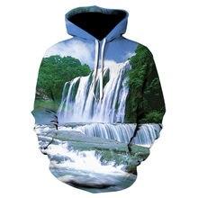 Najlepsza wartość Landscape Sweatshirts świetne oferty na