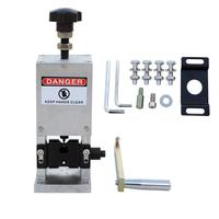 Automatic Drill Handle Wire Stripping Machine Copper 0.06 0.98 Inch 1 Blade Peeling Tool Copper Cable Manual Wire Stripper