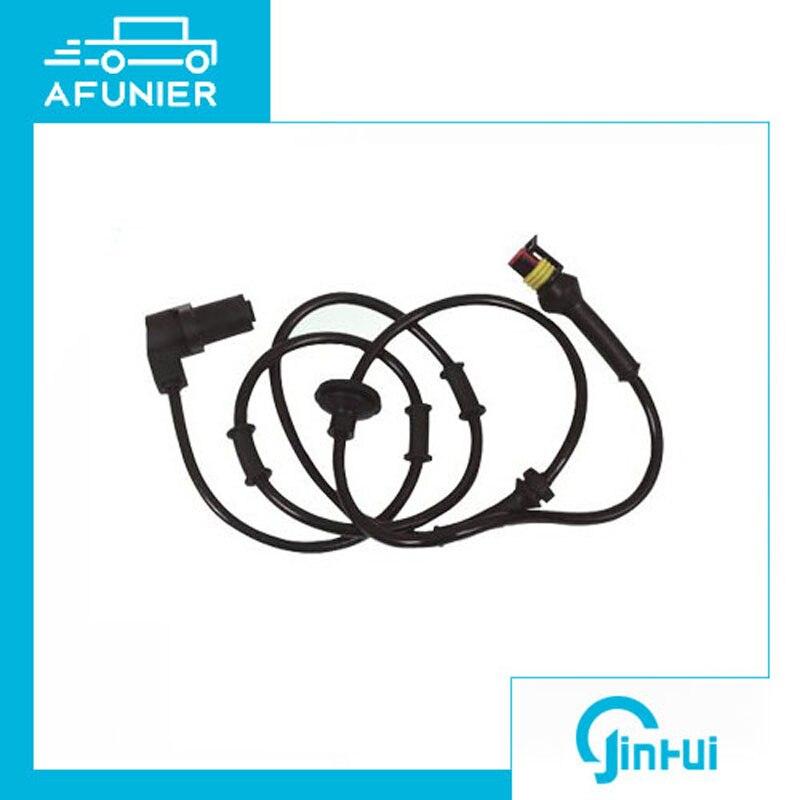 12 месяцев Гарантия качества датчик системы АБС для чжунхуа, Zunchi, брелок Junjie/OE № 3001209