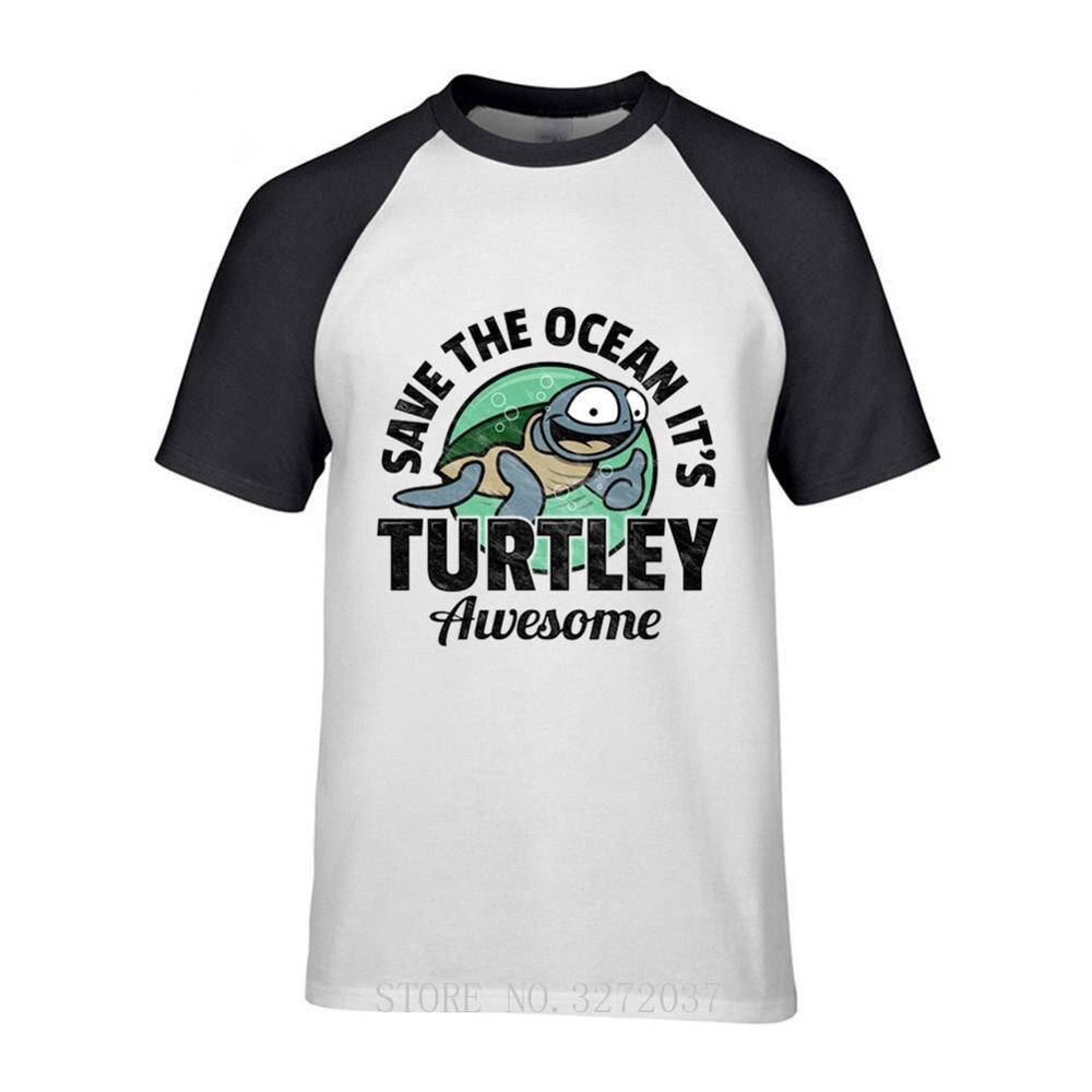 Womens Turtley Awesome Tshirt Funny Turtle Tee