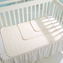 Cushion Mattress Toddler Baby Newborn Changing-Blanket Bedding Nappy Sofa Protective-Pads