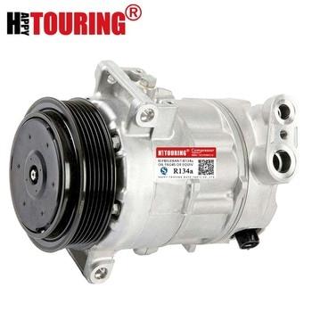 Автомобильный AC компрессор кондиционера для HOLDEN COMMODORE VE VS16 2006-2010 92265301